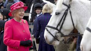 the british monarch receives hundreds of presents from world leaders and well wishers each year