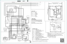 heat pump wiring diagram schematic kanvamath org goodman heat pump wire diagram goodman heat pump wiring diagram 5 ton circuit and schematic carrier