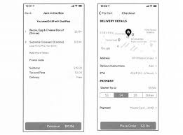 Attorney General Tax Chart 2019 Doordash Sued By Dc Attorney General Claiming It Pocketed