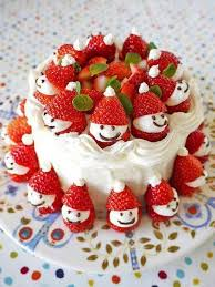 Japanese Christmas Cake Recipe Just A Pinch Recipes
