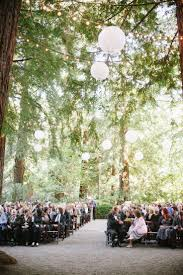 Outdoor Wedding Venues Bay Area California