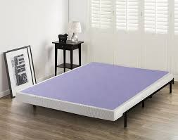 box spring vs bed frame. Plain Bed A Box Spring Is A Solid Slab Of Material Generally Wood Constructed To  Support Mattress Through Wooden Or Metal Slats Certain Styles Can Also Have  On Box Spring Vs Bed Frame
