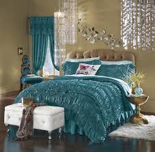 Jewel Toned Bedding Designs