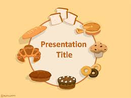 Free Food Powerpoint Templates Free Food Powerpoint Templates Myfreeppt Com