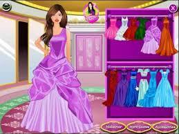 barbie princess dressup now