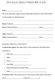 Florida Auto Bill Of Sale Form Free Auto Bill Sale Template Example Of Letter Car Simple For In
