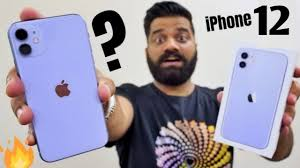 iPhone 12 Pro Max Unboxing & First Look - The Real PRO | Surprise??? -  YouTube