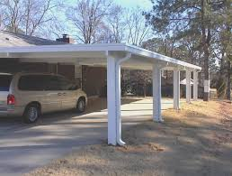 Attached Carport Ideas Designs U0026 Remodel Photos  HouzzAttached Carport Designs