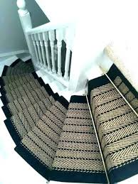 stair runners modern cool carpet contemporary jute runner wool by the foot