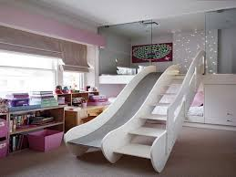 cool bedrooms with slides. Size 1024x768 Kids Room With Slide Bedrooms Awesome Cool Slides