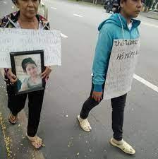 Hồ Mộng Kiều _ công lý nào cho bé gái Cà Mau bị hiếp dâm chết tức tưởi? -  Trang chủ