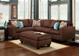 brown couch pillows rose gold throw light living room ideas maroon awesome accent for sofa and 7 leather