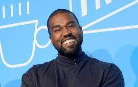 Kanye West is back working on his ...