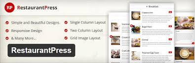 Design A Menu Free 5 Excellent Free Restaurant Menu Plugins For Wordpress