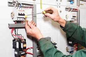 Hasil gambar untuk perbaikan listrik