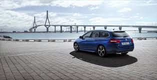 2018 peugeot 308 gti. plain 2018 2018 peugeot 308 gti finally shows its facelift in detail to peugeot gti