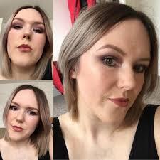 freelance makeup artist west derby
