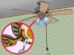 image titled fix a wobbling ceiling fan step 10