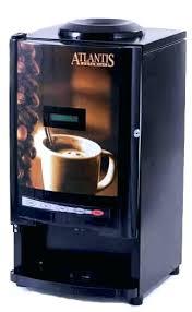Nescafe Coffee Vending Machine Price In India New Coffee Maker Vending Machine Refurbished Gpl 48 Coffee Vending