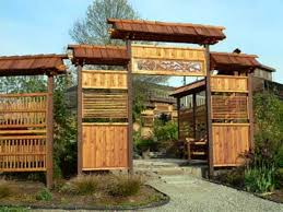 garden gate plans. Japanese Garden Gate Design Plans. Google Search. Open Plans