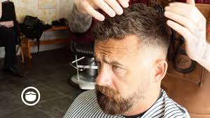 Crew Cut Hair Style a classic hairstyle the messy crew cut youtube 2460 by stevesalt.us