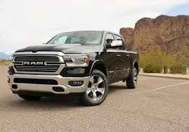 Tough Truck Time: 2019 Ram 1500 Test Drive Review