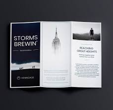 Travel Brochure Cover Design 15 Travel Brochure Examples To Inspire Your Design