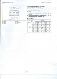 voltage regulator diagnostic diagram need help reading! Kubota D722 Engine Wiring Diagram voltage regulator diagnostic diagram need help reading! scan0001 jpg Kubota D722 Engine VIN