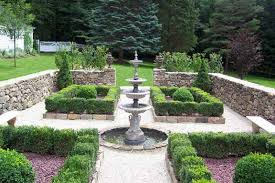Small Picture garden design with elements needed to create a formal garden homes