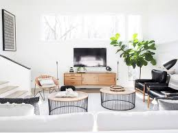 Feng Shui Basics Living Room