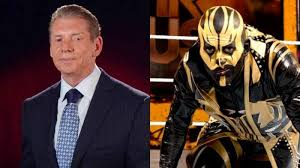Vince McMahon had to be convinced to release 'Goldust' Dustin Rhodes from  his WWE contract | Wrestling News