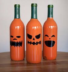 How To Decorate Wine Bottles For Halloween 60 Easy DIY Wine Crafts For Halloween VinePair 2