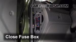 interior fuse box location 2004 2008 suzuki forenza 2004 suzuki interior fuse box location 2004 2008 suzuki forenza 2004 suzuki forenza s 2 0l 4 cyl