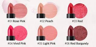 Resultado de imagen para secret key fitting forever lipstick