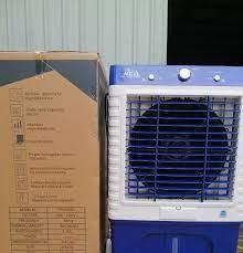 Xả shock)- Quạt điều hòa AQUA 65L 150W 8000m3 gió- 100% động cơ đồng có bơm  tự ngắt-Quạt điều hòa hơi nước- Bảo hành 1 năm