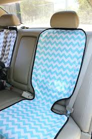 car seat saver best back organizer images on seats chevron protector inches by or maybe a covers