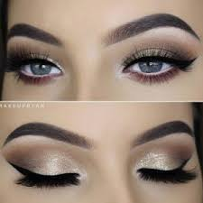 amazing makeup ideas for blue eyes