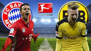 Check spelling or type a new query. Fc Bayern Munchen Vs Borussia Dortmund 4 1 Bundesliga 08 04 2017 Bayern Bvb Youtube
