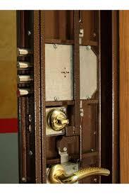front door securityArmored Stainless Steel Entry High Security Door