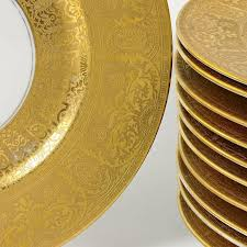 gold rimmed dinner plates. Delighful Gold Selb Bavaria Gold Rimmed Dinner Plates Marked For Gold Rimmed Dinner Plates