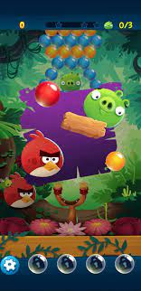 Angry Birds POP Bubble Shooter 3.92.3 - Download für Android APK Kostenlos