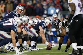 New England Patriots 2015 Offensive Line Breakdown