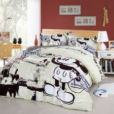 disney furniture for adults. Photo 9 Of Charming Disney Princess Bedroom Furniture Set #9: Mickey Mouse Bedding For Adults K