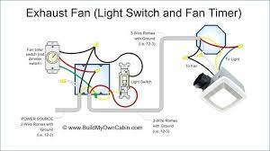 4 wire romex fresh ceiling fan pull chain light switch