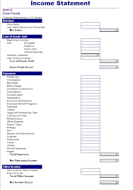 A Guide To Financial Projections Definition Template