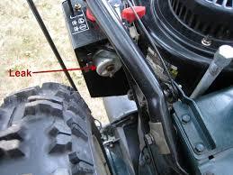 Help with Craftsman 9 HP Snowblower - DoItYourself.com Community Forums