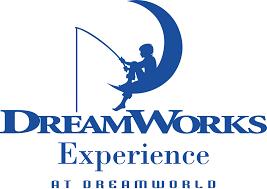 Dreamworks Logos
