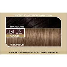 Hair Color Fade Chart Loreal Paris Superior Preference Fade Defying Color Shine