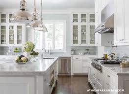 white kitchen. HGTV.com Has Inspirational Footage, Concepts And Skilled Suggestions For White Granite Counter Tops That May Enable You To Rework The Look Of Your Kitchen. Kitchen K