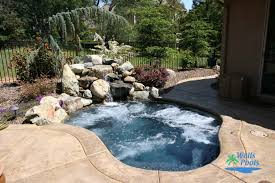 Small Pool Designs Excellent Small Pool Pictures 98 Small Inground Fiberglass Pool